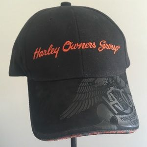 HARLEY DAVIDSON ▪️ Owners Group Hat